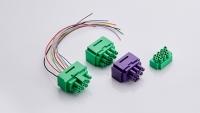 ECG Connectors