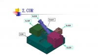 COR Analysis Molding Tools - Cambus Corporation
