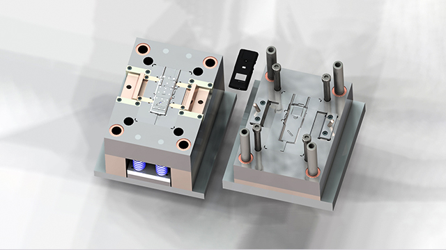 Molding Tools - Cambus Corporation