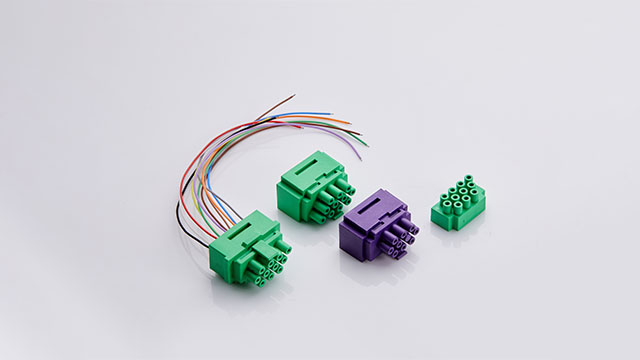 Medical Connector Suppliers